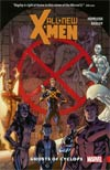 All-New X-Men Inevitable Vol 1 Ghosts Of Cyclops TP