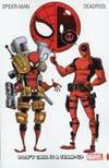 Spider-Man Deadpool Vol 0 Dont Call It A Team-Up TP