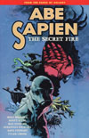 Abe Sapien Vol 7 Secret Fire TP