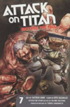 Attack On Titan Before The Fall Vol 7 GN