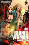 Bionic Woman Season Four TP