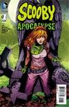 Scooby Apocalypse #1 Cover G Variant Joelle Jones Daphne Cover