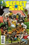 Secret Six Vol 4 #14