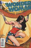 Wonder Woman Vol 4 #52 Cover A Regular Yanick Paquette Cover
