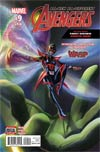 All-New All-Different Avengers #9 Cover A Regular Alex Ross Cover