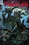 Teenage Mutant Ninja Turtles Vol 5 #58 Cover B Variant Kevin Eastman Subscription Cover
