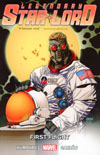 Legendary Star-Lord Vol 3 First Flight TP