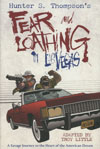 Hunter S Thompsons Fear And Loathing In Las Vegas HC Signed & Limited Edition