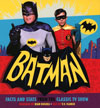 Batman Facts And Stats From The Classic TV Show HC