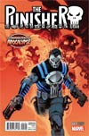 Punisher Vol 10 #1 Cover C Variant Chris Stevens Age Of Apocalypse Cover