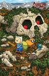 "Adventure Time #50 Cover D Incentive Jeffrey Brown Virgin Variant Cover  <font color=""#FF0000"" style=""font-weight:BOLD"">(CLEARANCE)</FONT>"
