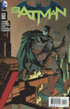 Batman Vol 2 #50 Cover D Incentive Dave Johnson Connecting Variant Cover