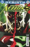 Action Comics Vol 2 #958 Cover B Variant Ryan Sook Cover