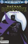 Detective Comics Vol 2 #934 Cover B Variant Rafael Albuquerque Cover
