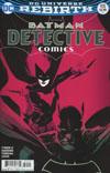 Detective Comics Vol 2 #935 Cover B Variant Rafael Albuquerque Cover