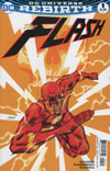 Flash Vol 5