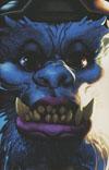 Mighty Morphin Power Rangers (BOOM Studios) #4 Cover C Variant Frazer Irving Villain Cover