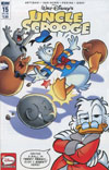 Uncle Scrooge Vol 2 #15 Cover A Regular Alessandro Perina Cover