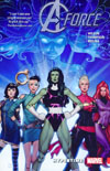 A-Force Vol 1 Hypertime TP