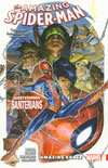 Amazing Spider-Man Amazing Grace TP