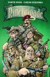 Adventures In The Rifle Brigade TP Image Edition