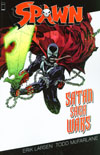 Spawn Satan Saga Wars TP