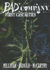 Bad Company First Casualties TP