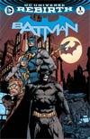 Batman Vol 3 #1 Cover E DF Exclusive Variant Cover