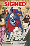 Action Comics Vol 2 #957 Cover C DF Signed By Dan Jurgens