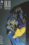 Dark Knight III The Master Race #4 Cover B Midtown Exclusive Greg Capullo Color Variant Cover