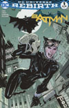 Batman Vol 3 #1 Cover B Midtown Exclusive Terry Dodson Color Variant Cover