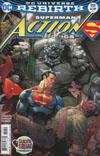 Action Comics Vol 2 #959 Cover A Regular Clay Mann Cover