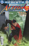 Action Comics Vol 2 #959 Cover B Variant Ryan Sook Cover