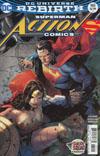 Action Comics Vol 2 #960 Cover A Regular Clay Mann Cover