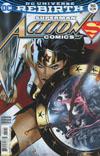 Action Comics Vol 2 #960 Cover B Variant Ryan Sook Cover