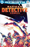 Detective Comics Vol 2 #936 Cover B Variant Rafael Albuquerque Cover
