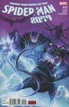 Spider-Man 2099 Vol 3 #12