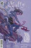 Buffy The Vampire Slayer Season 10 #29 Cover A Regular Steve Morris Cover