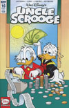 Uncle Scrooge Vol 2 #16 Cover B Variant Francisco Rodriguez Peinado Subscription Cover