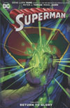 Superman (New 52) Vol 2 Return To Glory HC