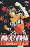Wonder Woman A Celebration Of 75 Years HC