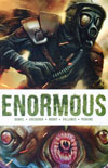 Enormous Vol 2 In A Shallow Grave TP