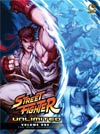 Street Fighter Unlimited Vol 1 New Journey HC