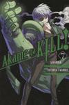 Akame Ga Kill Vol 7 GN