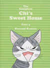 Complete Chis Sweet Home Part 3 TP