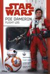 Star Wars Poe Dameron Flight Log HC