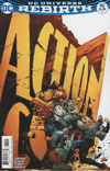 Action Comics Vol 2 #962 Cover A Regular Clay Mann Cover