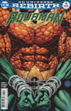 Aquaman Vol 6 #4 Cover A Regular Brad Walker Cover