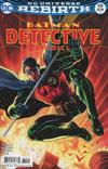 Detective Comics Vol 2 #939 Cover A Regular Eddy Barrows Cover