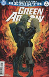 Green Arrow Vol 7 #5 Cover B Variant Neal Adams Cover